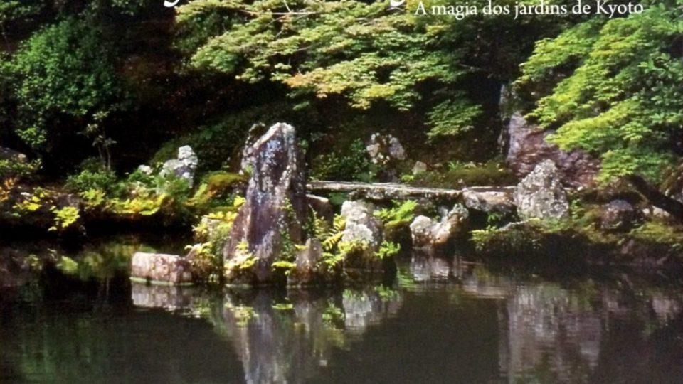 Jardim Japonês – Palestra gratuita