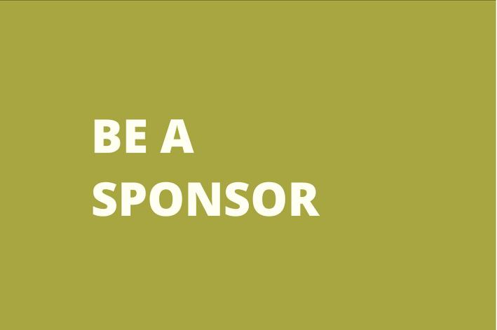 Seja um patrocinador
